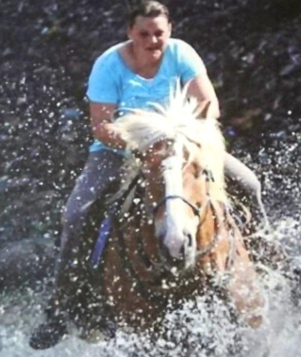 Wie die Pferdetrainerin Andrea zur Tierkommunikation kam