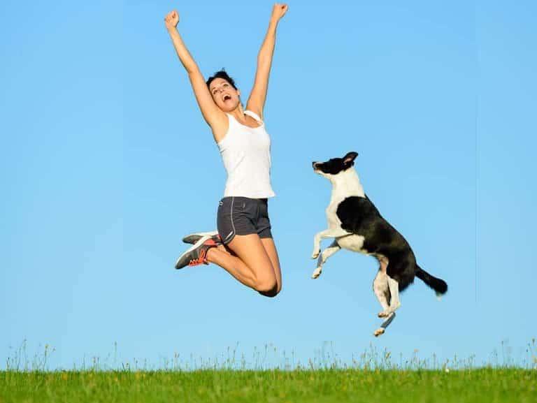 """Was es mir bedeutet, Tierkommunikatorin zu sein oder """"der beste Job der Welt"""""""